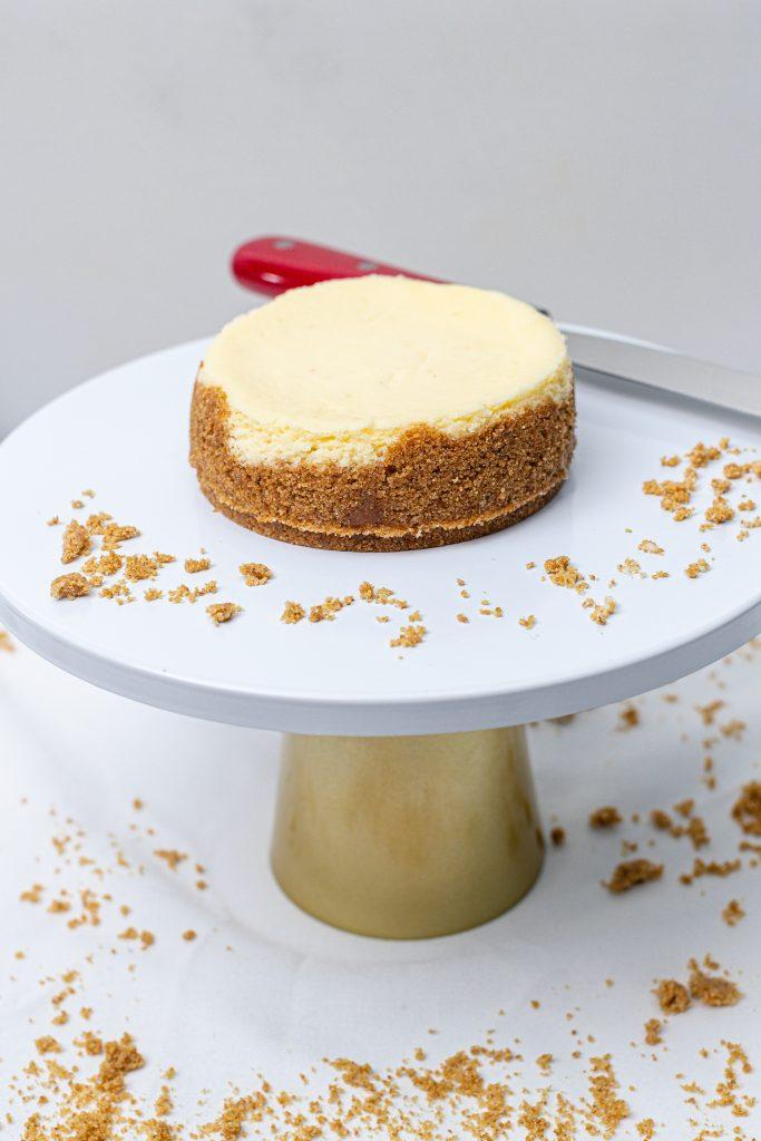 Gluten Free Original Cheesecake